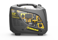 Firman W01781 1700W Portable Inverter Generator