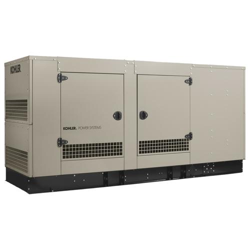 Kohler 100ERESD 100kW Generator