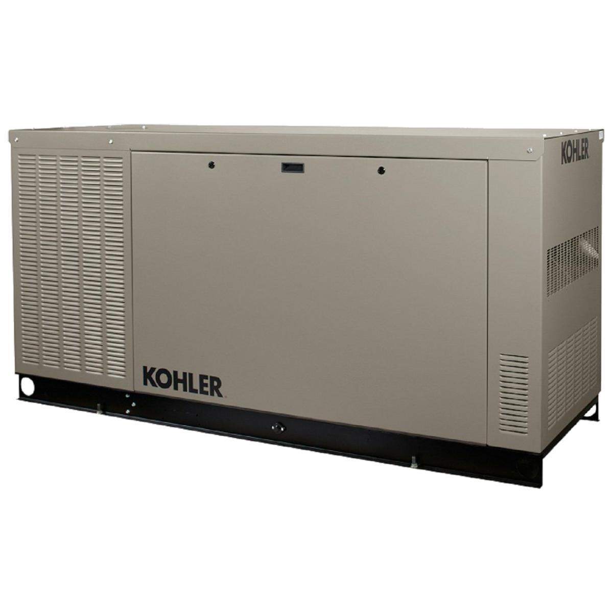 Kohler 38RCLB 38kW Generator