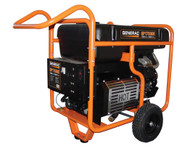 Generac 5735 GP17500E 17500W Electric Start Portable Generator