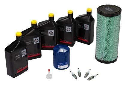 Briggs & Stratton 6167 30-35kW Maintenance Kit (1800 RPM Units - GM 3.0L)