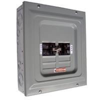 Generac 6333 60A Single Load Nema 1 Manual Transfer Switch on