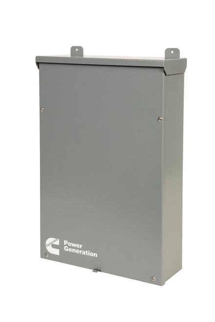 Cummins RA400SE 400A 1Ø-120/240V Service Rated Nema 3R Automatic Transfer Switch