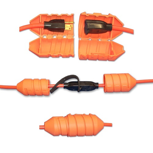 ThermoCube CC-1 Cord Connect, Industrial Orange
