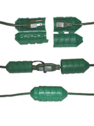 ThermoCube CC-2 Cord Connect, Outdoor Green