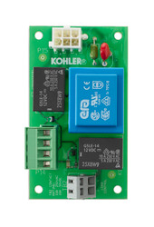 Kohler GM63552 Atlas ATS Interface PCB Assembly