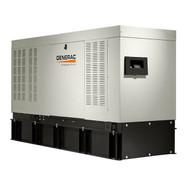 Generac RD05034 50kW Protector Series Diesel Generator