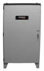 Generac RTSN600G3 600A 3Ø-120/208V Nema 3R Automatic Transfer Switch