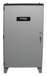 Generac RTSN600K3 600A 3Ø-277/480V Nema 3R Automatic Transfer Switch