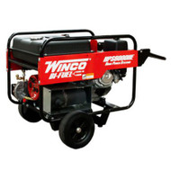 Winco 16199-042 HPS Series 2-Wheel Dolly Kit