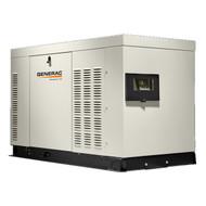 Generac RG02515 Protector Series 25kW Generator