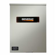 Generac RXSW100A3 100A 1Ø-120/240V Service Rated Nema 3R Automatic Transfer Switch