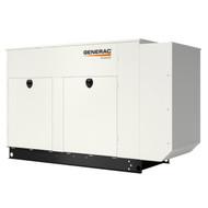 Generac RG13090C Protector Series 130kW Generator (SCAQMD Compliant)