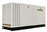 Generac QT08054 Commercial Series 80kW Generator