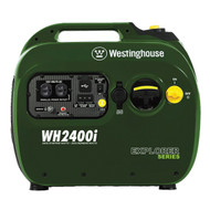 Westinghouse Explorer Series WH2400i 2400W Digital Inverter Generator