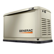 Generac Guardian 7029 9kW Generator with Wi-Fi