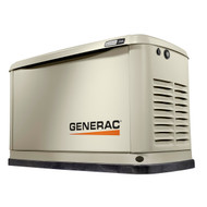 Generac Guardian 7031 11kW Generator with Wi-Fi