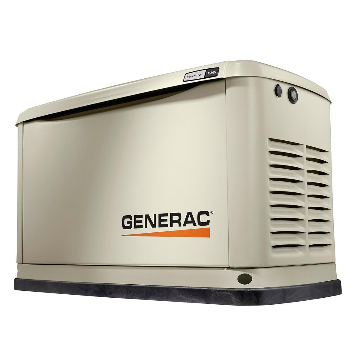 Generac 7035 16kW Guardian Generator with Wi-Fi