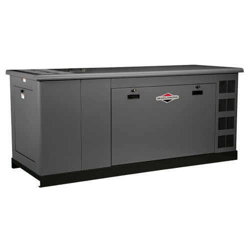 Briggs & Stratton 76351 48kW 3-Phase 120/208V Generator with InteliLite Controller