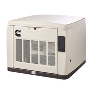 Cummins RS17A 17kW Quiet Connect Generator