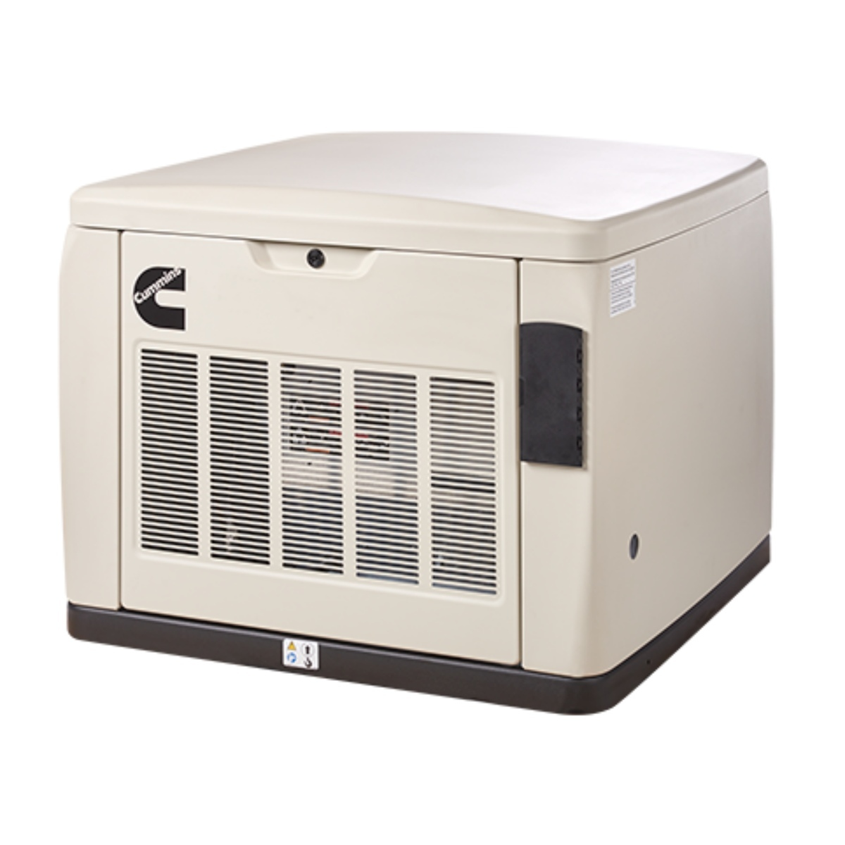 Cummins RS20A 20kW Quiet Connect Generator