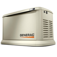 Generac 7077 20kW 3-phase 120/240V Guardian Generator with Wi-Fi