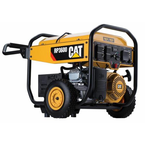 CAT RP3600 3600W Portable Generator