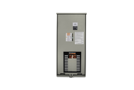 Generac RXGW20SHA3 200A 1Ø-120/240V Service Rated Nema 3R Automatic Transfer Switch with 20-40 Circuit Load Center