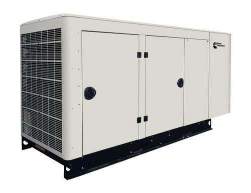 Cummins RS50 Quiet Connect Series 50kW Generator