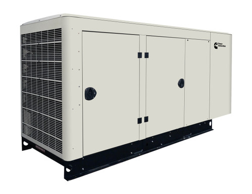 Cummins RS100 Quiet Connect Series 100kW Generator