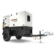Generac MMG55DF4 42/44kW Mobile Diesel Generator with John Deere Engine