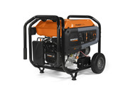 Generac 7686 GP8000E 8000W Electric Start Portable Generator