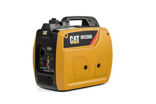 CAT INV2000 1800W Portable Inverter Generator