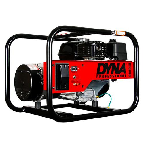 Winco DP3000 2500W Portable Generator