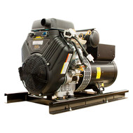WINCO EC22000VE-3 19000W Electric Start 1ph-120/240 Vehicle Mounted Generator