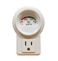 WINCO 24743-000 Plug-In Voltage Monitor