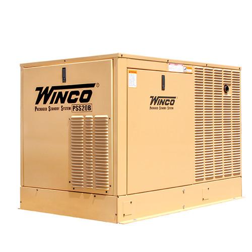 WINCO PSS20B2W 17kW Generator