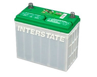 Interstate MT-51/51R Mega Tron 12V Group 51 500 CCA Battery
