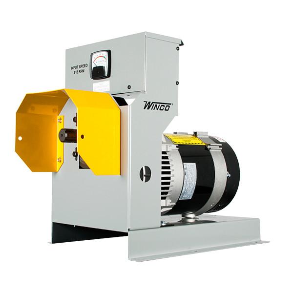 WINCO W10PTOS 10kW 515 RPM Tractor-Driven PTO Generator (1-Phase 120/240V)
