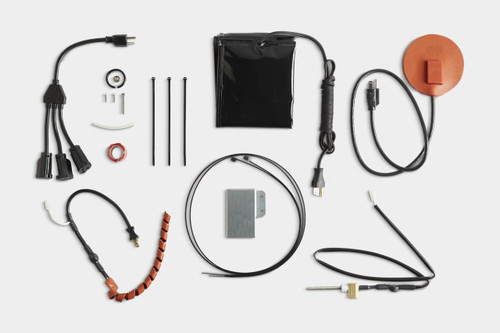 Kohler GM101603 120V Cold Weather Package for 14RESA/RESAL