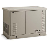 Kohler 20RESD 20kW Generator with Aluminum Enclosure