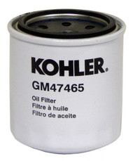 Kohler GM47465 Oil Filter