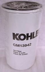Kohler GM13942 Oil Filter