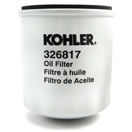 Kohler 326817 Oil Filter
