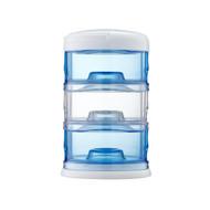 Packin' SMART Stackables 3 Tier Essentials - Blue