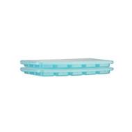 Preppin' SMART EZ Pop Mini Freezer Tray 2 Pack With Lid