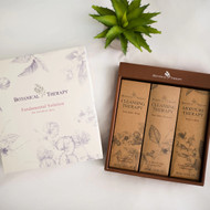Botanical Therapy Gift Set