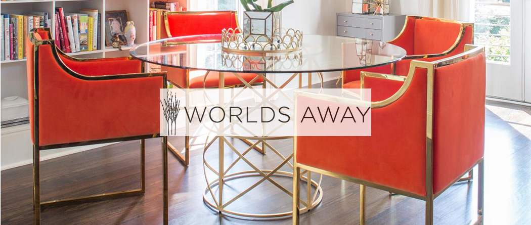 Worlds Away Furniture Tables Table Lamps Chandeliers Pendants