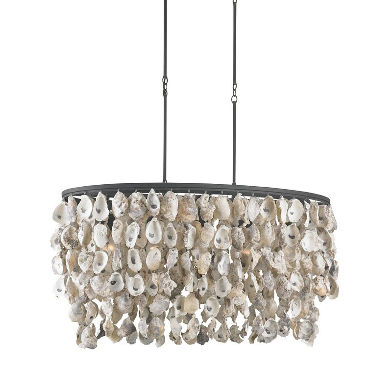 Currey & Co. Stillwater Chandelier