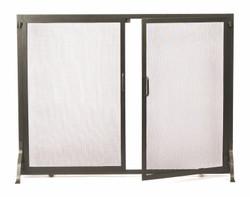 Classic Screen with Doors